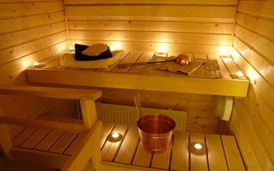 Helios Sauna & Zonnecenter - Fotogallerij